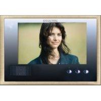 QM-705C, цветной монитор к видеодомофону, 7