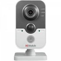 IP-камера HiWatch DS-I114, 1 Мп, 2,8мм, для помещений.