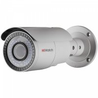 Видеокамера HiWatch DS-T106 HD-TVI, 1 Мп, 2,8-12мм, уличная.