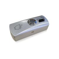 Кнопка выхода JB-EX05M, металлическая.