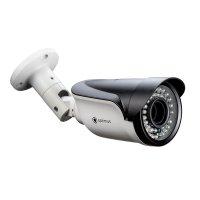 AHD видеокамера уличная AHD-M011.0(2,8)E, 1 Мп.