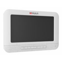 Видеодомофон HiWatch DS-D100M.