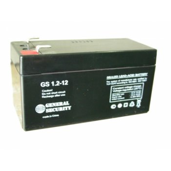 Аккумуляторная батарея GS 1,2-12.