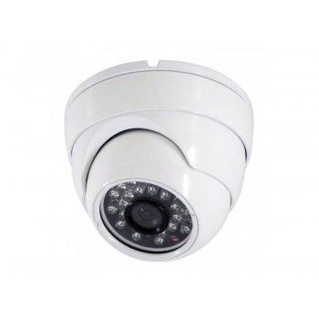 IP-камера EL IDm2.1(3.6)A_H.265, 2 Мп, уличная, с аудиовходом.